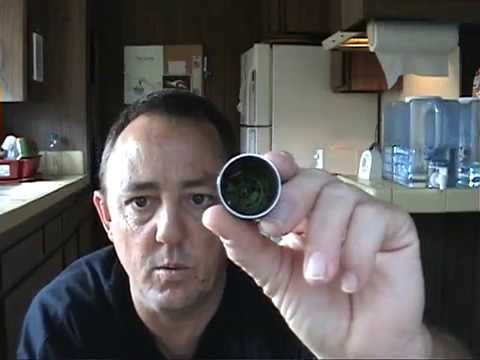 E-Cig Mod 5 Volt Detonator DIY Part 1 using Protected CR123A's
