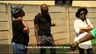 vuzu.tv: Dineo's Diary - Dineo's Diary S4: Mom disciplines