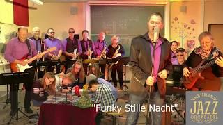 Funky Stille Nacht - Hinterland Jazz Orchestra