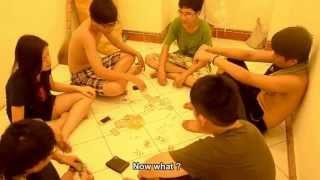 CCC - Tệ Nạn Xã Hội - Chung Tấn Huy