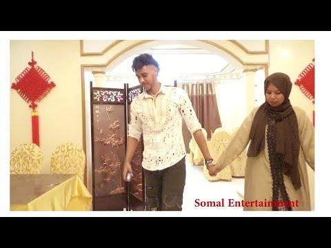 HAGAR-DAAMO PART 2 Somali Film Jaceyl thumbnail