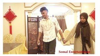 HAGAR-DAAMO PART 2 Somali Film Jaceyl
