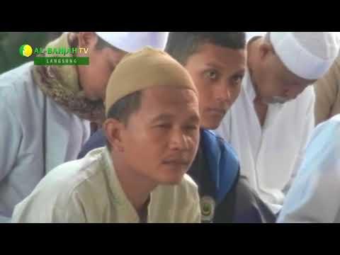 Surat Al Maidah Ayat 2 : Larangan Allah di Bulan Haram | Ust. Subhan | Tafsir Al Quran | 21 Okt 2017