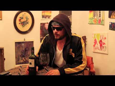 The Ghetto Sommelier Ep.7 - Gato Negro Merlot 2010
