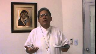 evangelio 25 de octubre 2014  Parroquia Espiritu Santo
