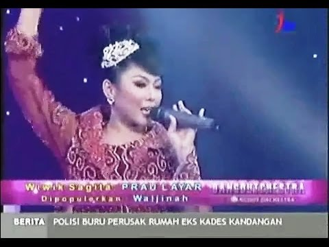 Wiwik Sagita - Layang Sworo - Tembang Jawa Populer