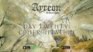 Watch Ayreon Day Twenty Confrontation video