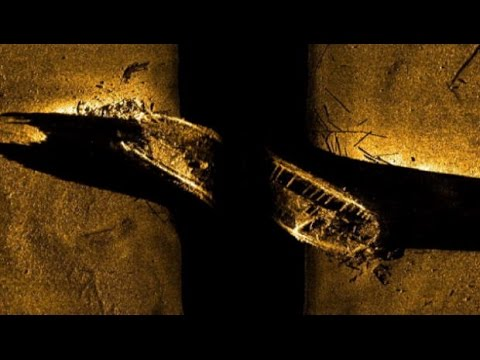 After nearly 170 years, one of the lost ships from Sir John Franklin's doomed Arctic expedition has been found. Peter Mansbridge explains how searchers located it.