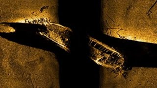 How searchers found the lost Franklin expedition ship
