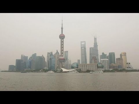 China's foreign investment soar - economy