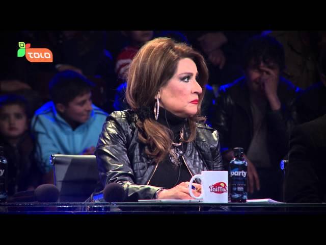 Afghan Star Season 10 - Episode 17 - TOLO TV / ??? ??? ????? ????? - ???? ????? - ????