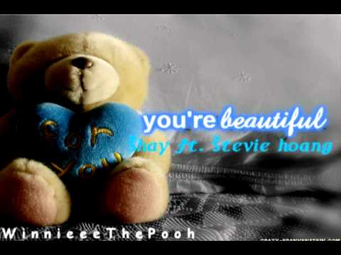 Shay ft. Stevie Hoang - You're Beautiful ♥