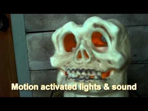 The Amazing Morphkin Skull thumbnail
