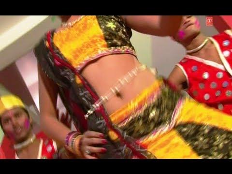 Bhojpuri Chikni Chameli - Rang Dalwala Vidhayak Ji Se