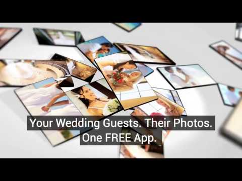 WedPics - Wedding Photo App APK Cover