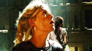 Wrath of the Titans - WRATH OF THE TITANS Trailer 2012 - Official [HD]