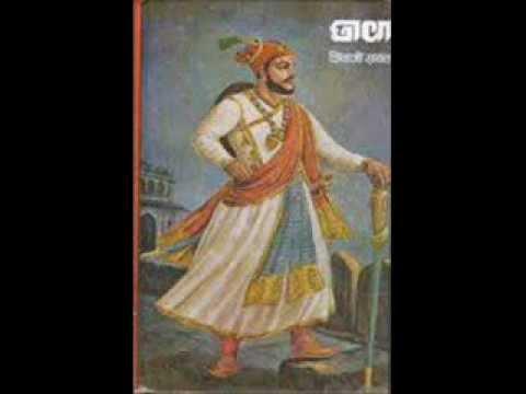 Dhramveer Sambhaji Maharaj (son Of Shivaji Maharaj) Powada video