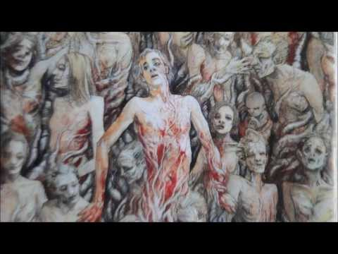Cannibal Corpse - Fucked With A Knife video