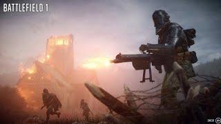 Battlefield 1 GMV Sail Awolnation