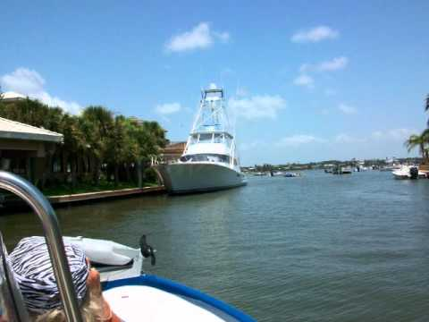 Rockport, TX July 4th 2011
