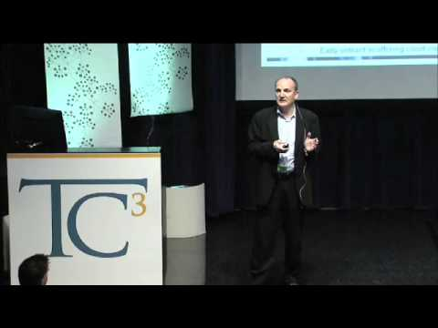 Innovation with the Telecom Carriers: TC3 2011 NextGen Networks