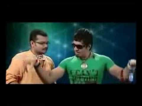 Yo Yo Moideen | Abi Malayalam Comedy | Mr Fun video
