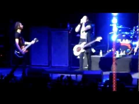 Slash NIA 09.10.2012