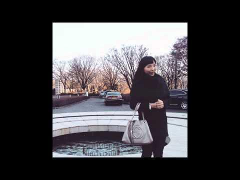 Dami Im - Super Love @ FM4U Seoul Radio 28/01/2015
