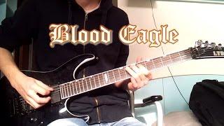 Watch Amon Amarth Blood Eagle video