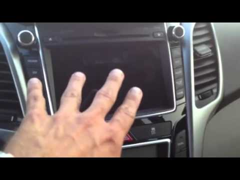 2013 Hyundai Elantra GT-Review-Hagerstown Maryland-MD-Robert Wiesman