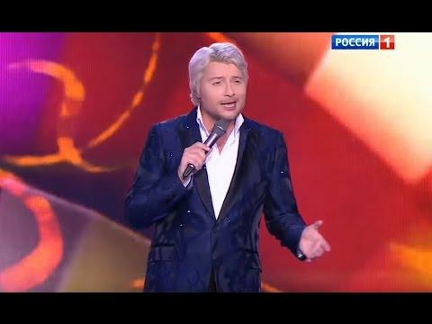 Николай Басков - Шарманка   Субботний вечер от 15.10.16
