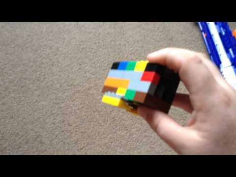 Lego retaliator scope review