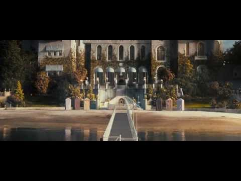 Trailer na film Velk Gatsby. Great Gatsby film trailer esk titulky.