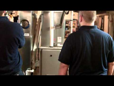 Chris Hanson Files - Air Duct Cleaning Scams Part 2 video