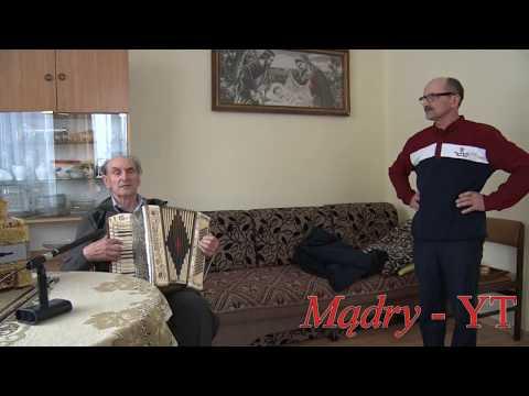 Poznawanie Radomskiego OBERKA I WALCA ! Krótki Kurs Tańca Na Ludowo ! 2018
