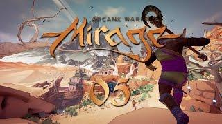 MIRAGE #05  - Tausendundeine Schlacht