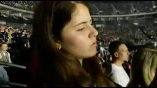 Lane boy - Twenty Øne Piløts (21 Pilots) live in Mercedes-Benz Arena Berlin