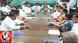Telangana Congress Neglects To Take Up Rahul Gandhi's Sandesh Yatra