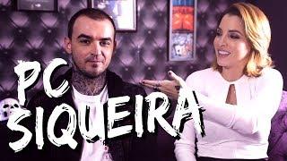 ÀS CLARAS [ Entrevista 17] - PC SIQUEIRA