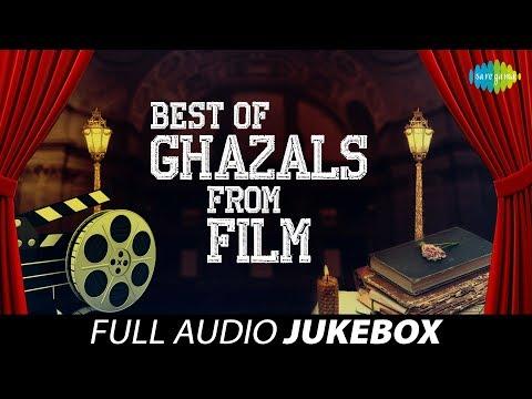 Best Of Ghazals from Films | Audio Juke Box Full Song Volume 1| Filmy Ghazals