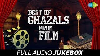 Best Of Ghazals from Films   Audio Juke Box Full Song Volume 1  Filmy Ghazals