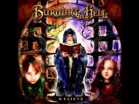 Burning In Hell - Goddesses Of Fate Part II