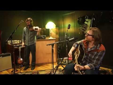 The Mulligan Brothers - Cecilia