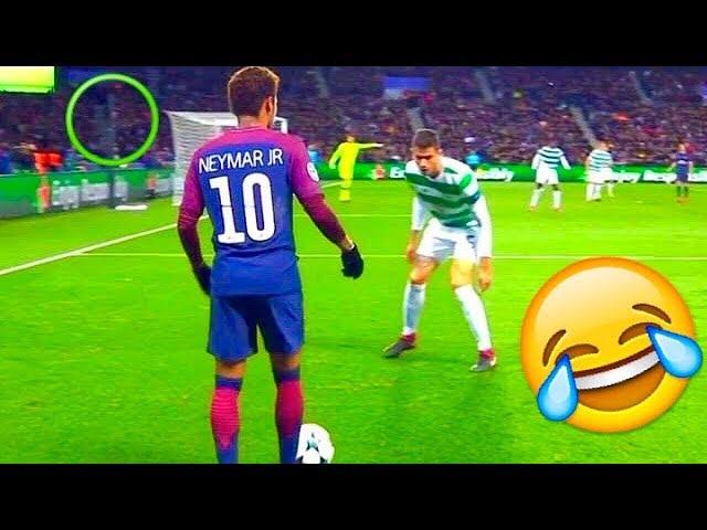 Funny Soccer Football Vines 2018 в Goals l Skills l Fails 70