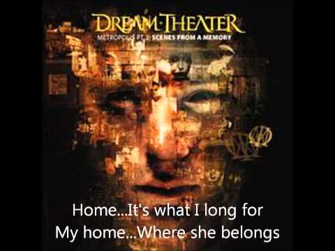 Dream Theater - Home