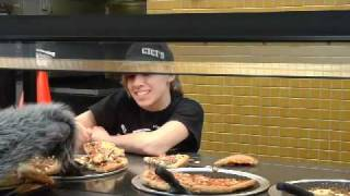 CiCi's Pizza segment for \