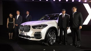 Auto Focus | Industry News:  All New BMW X5 Launch