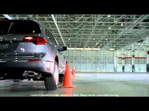 Acura MDX Commercial