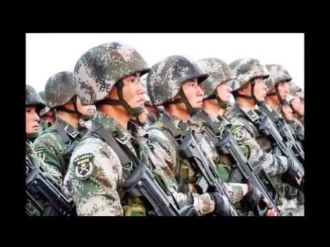 Кто США или Россия!?Топ 5 армий мира