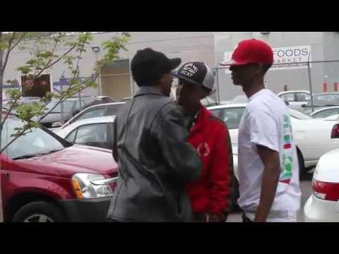 Cusbo. Waa  Majaajilo qosol ah Somali Short Film